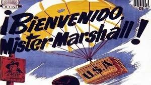 1ª generación de enfoque caritativo-asistencial__1945-1950