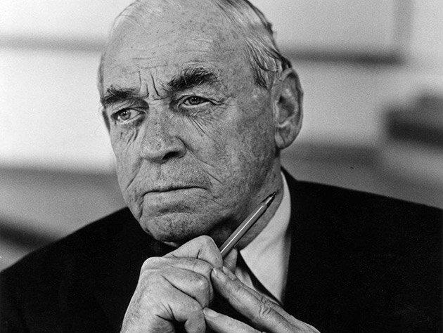 Alvar Aalto (1909/1976)