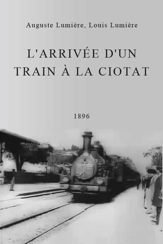 Arrival of a Train