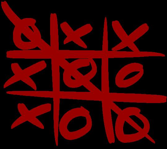 OXO ELPRIMER VIDEOJUEGO