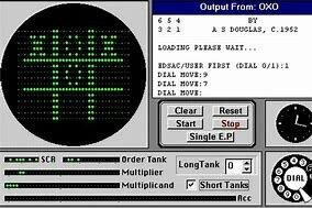 ¿Cuál fue el primer videojuego?