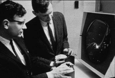 space war Steve Rusell