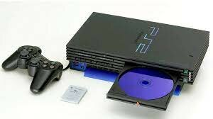 PlayStation 2 --- Dreamcast