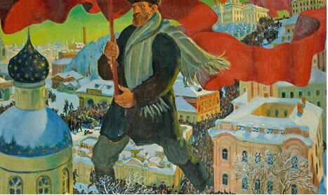 La revolución que cambió el siglo XX