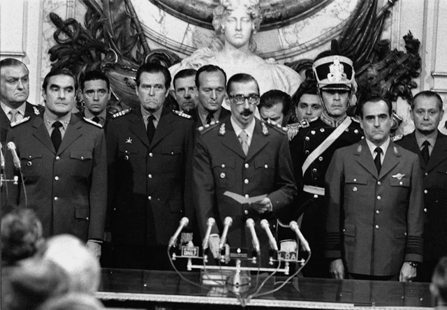 Golpe de estado de 1976 (Argentina)