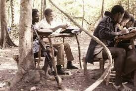 3ª Generación: Educación para el Desarrollo Crítica y Solidaria. Década de los años 70 es hasta la tercera generación de EpD cuando se comienza a concebir el término