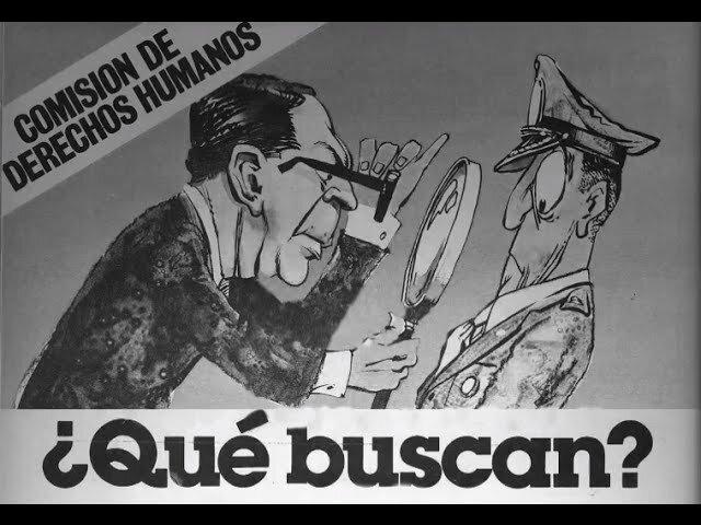 Visita de la Comisión Interamericana de Derechos Humanos (Argentina)