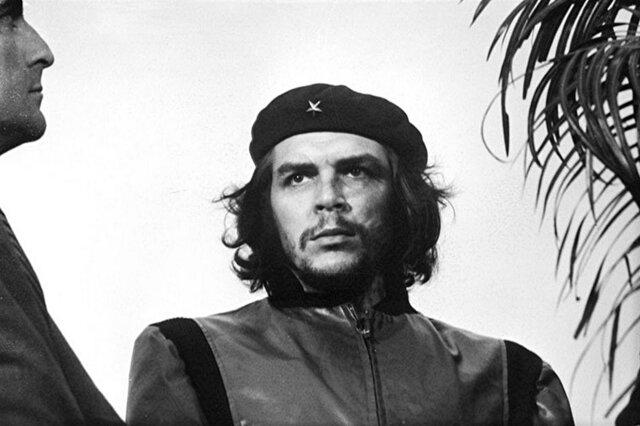 Llegada del Che Guevara a Bolivia