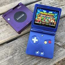 Gamecube Advance