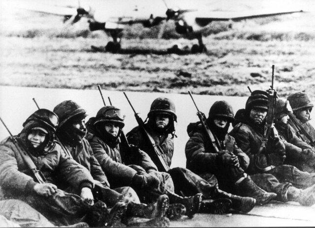 Guerra de las Malvinas (Argentina)