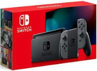 Nintendo Swicth