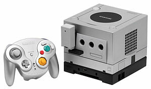 Game cube 2008