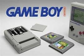 Llega Gamecube  y Game Boy