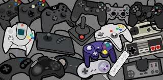 Evolución de de los videojuegos domesticos