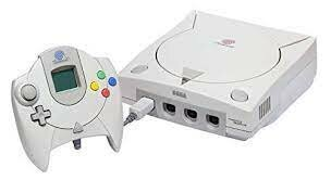 2000 Playstation 2 y Dreamcast