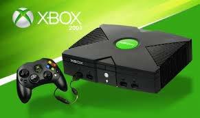 LA llegada de Xbox