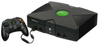 2001 Xbox