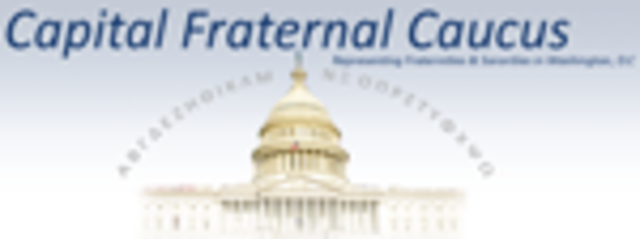 Alpha Xi Delta joins the Capital Fraternal Caucus(CFC), established to educate policymakers on thepositive impact of Greek life and to preserve the futureof fraternities and sororities.