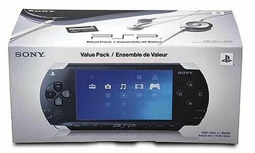 Se lanzan Nintendo Ds y la PlayStation Portable (PSP)