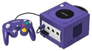 Gamecube y Game Boy