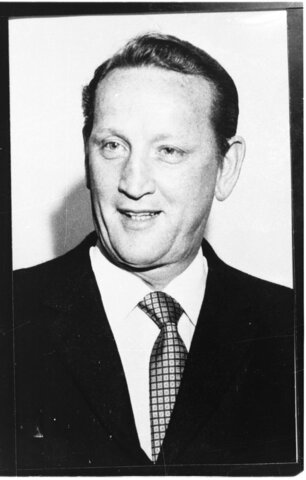 muerte de Henning Albert Boilesen