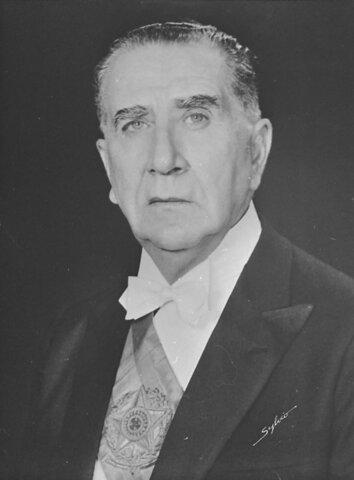 Régimen Emílio Garrastazu Médici