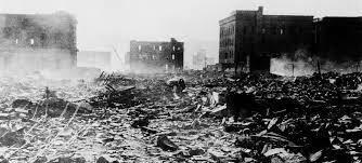 Muerte de unos 60 millones de personas, entre militares y civiles.