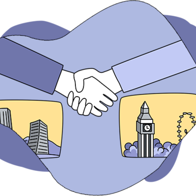 Derecho Comercial - Actividad Nº 8 timeline