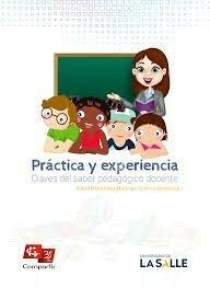 Cómo se asume la práctica pedagógica ESTRATEGIAS