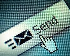 La creacion del e-mail