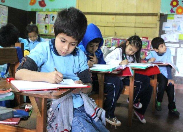 Hechos educativos en Colombia durante la Segunda  Generación