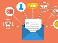 El intercambio del correo electronico