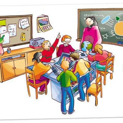 Informática Educativa timeline