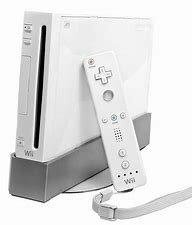 Play Station 3 y la Wii
