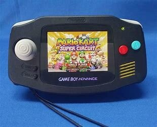 Game Cube Advance