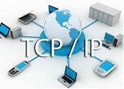 Nombramiento de el conjunto de protocolos TCP/IP de Comunicación