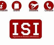 ISI asume la responsabilidad de ser la raíz.
