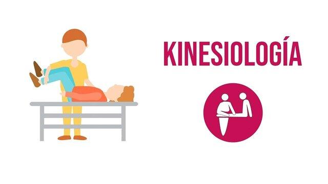 Cambio definitivo en Licenciado en Kinesiología y Fisitría