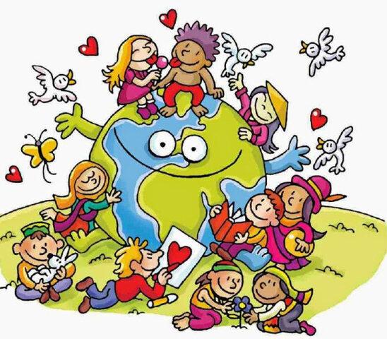 Quinta Generación: Educación para la ciudadanía global y universal 1990