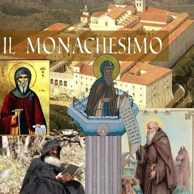 IL RUOLO DELLA CHIESA E IL MONACHESIMO timeline