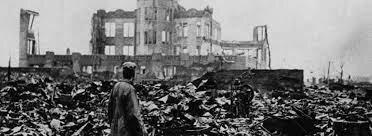 La postguerra a la Segunda Guerra Mundial