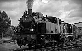 ACONTECIMIENTO - Creación del ferrocarril
