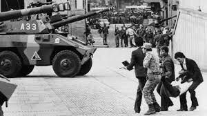 Colombia, Contexto Histórico