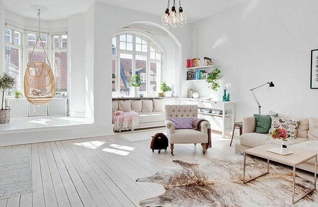 Propiedades del diseño escandinavo
