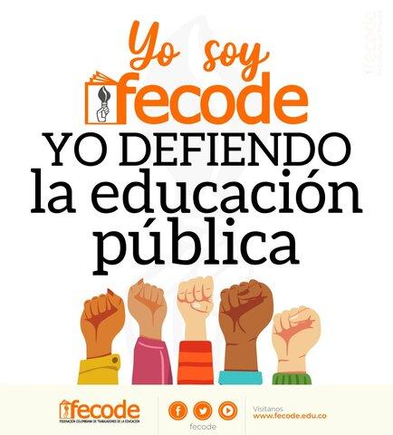 Resolución Nº 01204 : Fundación de FECODE
