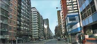 Caballito es hoy uno de los barrios mas poblados de Buenos Aires