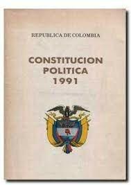 Colombia, Principales Hechos Históricos.