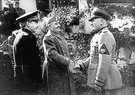 El gobierno de Largo Caballero se traslada a Valencia ante el ataque franquista contra Madrid, repelido por la Junta de Defensa encabezada por el general José Miaja