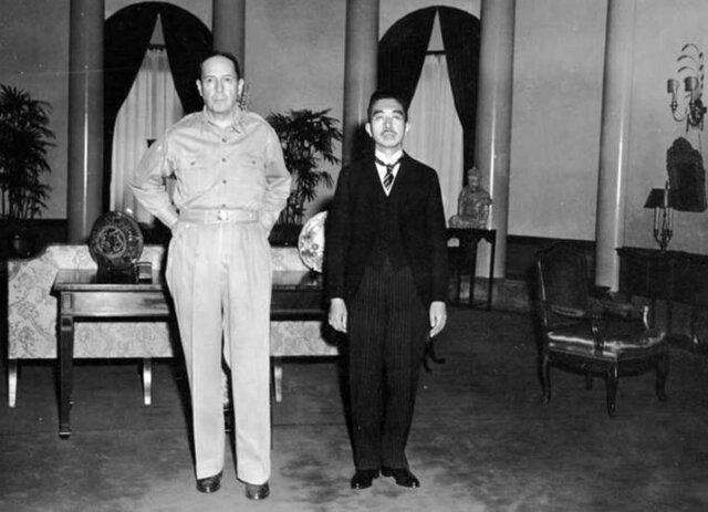 MacArthur's Plan for Japan