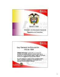 Colombia, Hechos Educativos